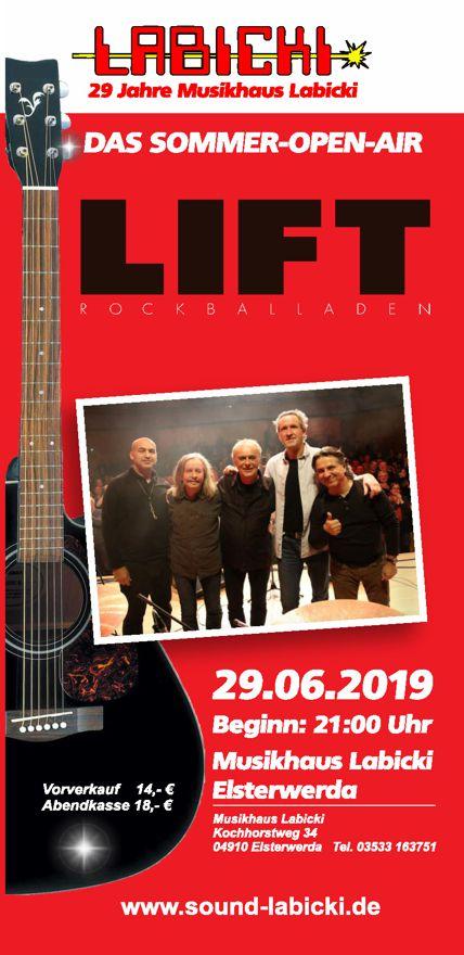 Sommerfest 2019 Flyer Seite 2
